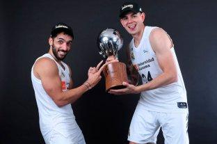 Scola ve con posibilidades la llegada de Campazzo y Deck a la NBA