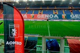 La Serie A de Italia posterga un partido ante 15 casos de coronavirus