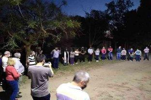Coronda: el Barrio Punta del Este suma mejoras