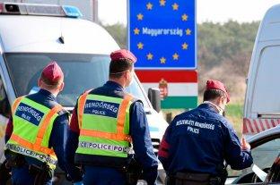 Hungría mantendrá cerrada sus fronteras hasta fines de octubre