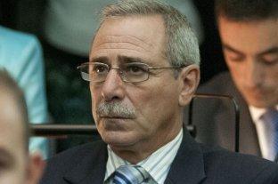 Rechazaron la excarcelación del ex secretario de Transporte Ricardo Jaime