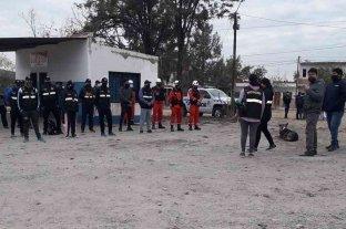 Confirman que el cuerpo hallado en Palpalá es de Gabriela Abigail Cruz