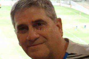 """Carlos Ghisolfo: """"Estamos preocupados porque en Unión nadie informa nada"""" -  -"""
