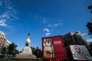 """Coronavirus: España otorga un plazo de 48 horas a Madrid para establecer el aislamiento """"obligatorio"""""""