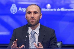 Guzmán, Kulfas y Basterra anuncian nuevas medidas económicas -  -