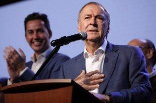 Schiaretti agradeció al presidente Fernández la solidaridad por los incendios