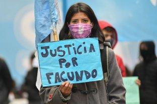 Los 12 puntos clave de la autopsia a los restos de Facundo Astudillo Castro -  -