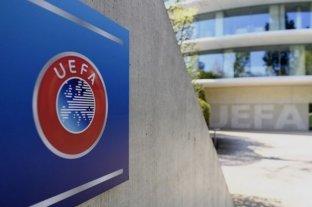 La UEFA autoriza la presencia de público en las competencias continentales