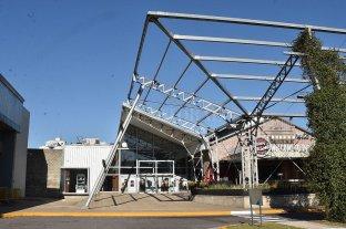 Habilitarán la reapertura de shoppings en la provincia de Santa Fe -  -