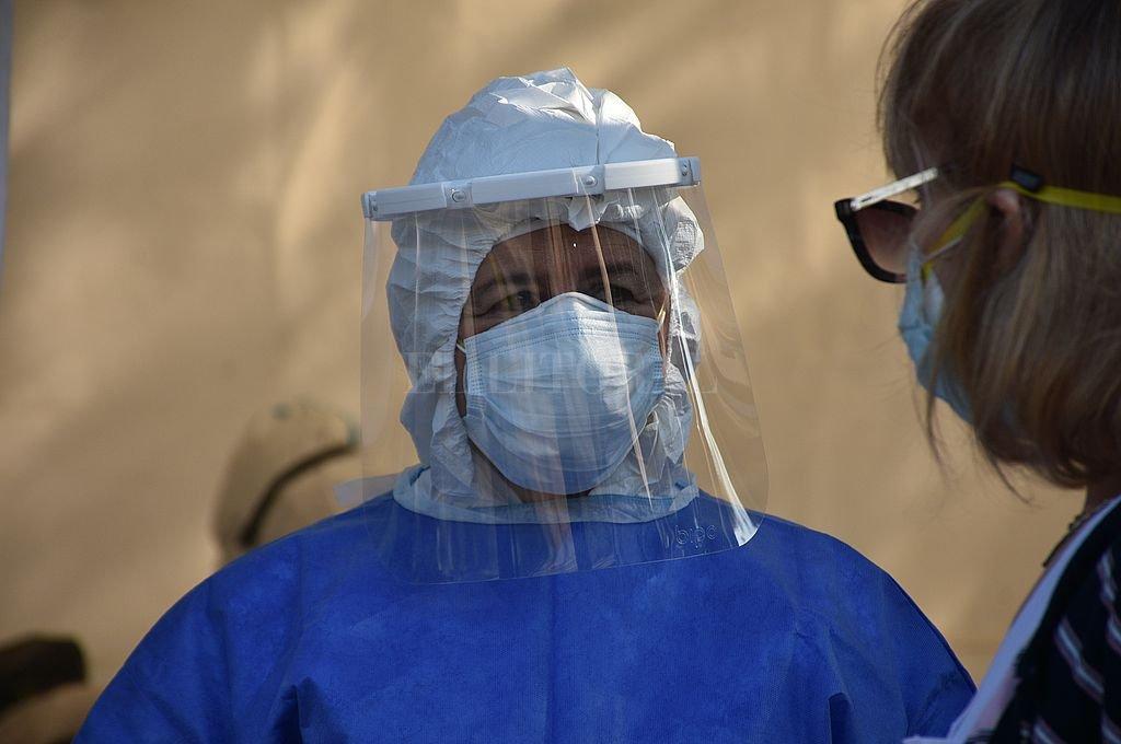 Coronavirus: la provincia reporta 20 muertes y 2.066 nuevos casos, 142 de la ciudad -  -