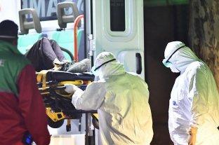 Confirmaron 3.352 decesos y ya son más de 20.000 los muertos por coronavirus en Argentina -  -