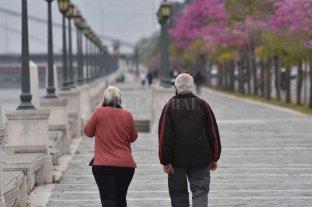 Envejecer con derechos y calidad de vida