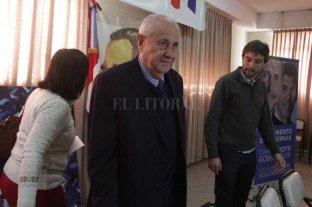 La política de Santa Fe despide a Héctor Cavallero