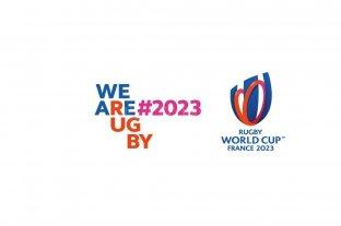 Mundial de Rugby: el 14 de diciembre será realizará el sorteo para determinar los grupos
