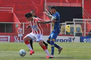 El jugador de Unión Cañete dio positivo de coronavirus