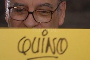 "A ""Quino"" te olvidaremos"