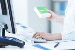 El Iapos apuesta a la prescripción electrónica de medicamentos