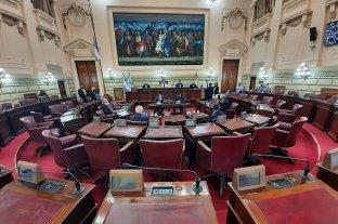 ¿Por qué un control legislativo a fiscales?