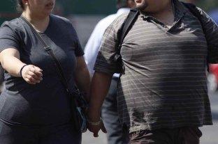 Día Mundial de la Obesidad: mueren más personas por sobrepeso que por desnutrición
