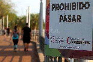 Coronavirus en Corrientes: récord de 62 nuevos casos en la provincia