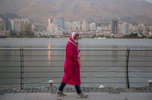 Coronavirus: Irán informa un récord de más de 5.000 contagios en un día