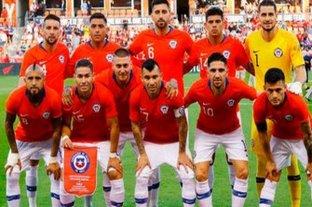 Chile: cambian el horario de la franja electoral por el debut de la Selección