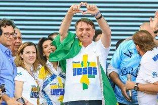 Bolsonaro promete a evangélicos que nombrará a un pastor en 2021 para la máxima corte