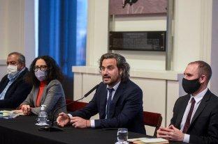 El gobierno impulsa mesas de diálogo sectoriales