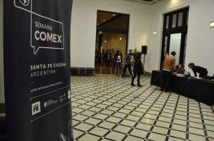 El evento de Comercio Exterior que pone a Santa Fe en el centro de atención del país