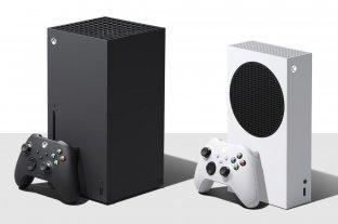 Xbox Series X/S: Se confirmó precio y fecha de preventa en Argentina