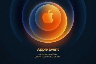 Apple Event: Se presentarán el próximo martes los nuevos iPhone 12