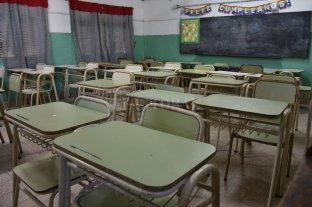 """""""Los índices de abandono escolar son alarmantes"""", advirtió Balagué"""