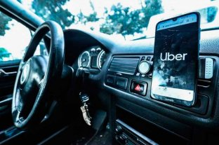 """Uber en Santa Fe: """"El tema debe discutirse en una audiencia pública"""", advierte González"""