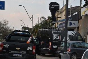 Hay un detenido por el crimen de Aurelio Monzón