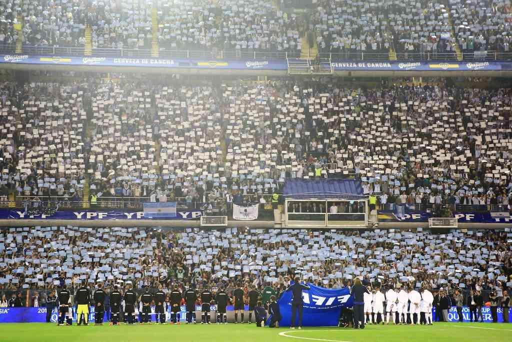 La principal diferencia, obviamente, será que esta vez el estadio de Boca no tendrá público. Crédito: Archivo