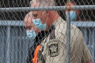 Otorgaron libertad bajo fianza a Derek Chauvin, acusado por el crimen de George Floyd