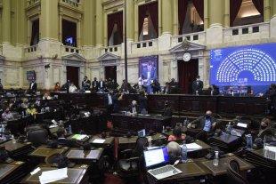 Presupuesto 2021: el oficialismo obtuvo dictamen en Diputados y se tratará la próxima semana -  -