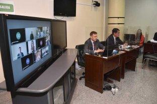 Causa Baigoría: Comenzó el juicio oral y semi virtual