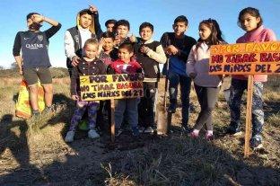 Paraje 29: de la tierra de la Forestal a ganadores de un concurso nacional de pueblos emprendedores