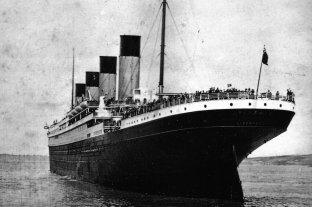 El Coronavirus y los dos Titanic