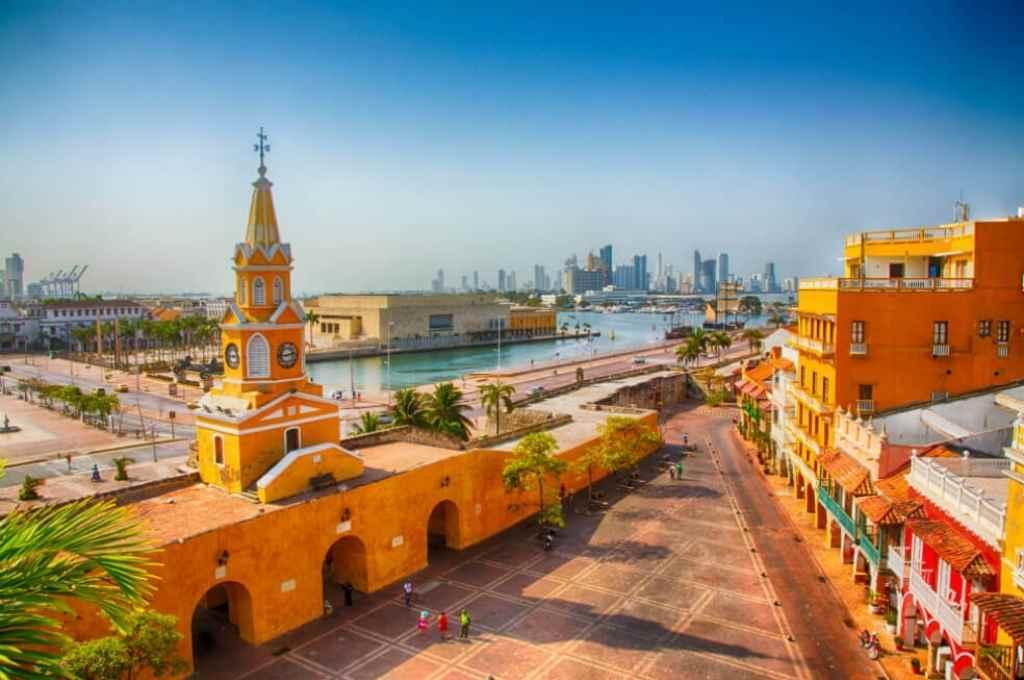Cartagena, nuevamente nominada como