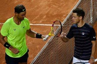 Schwartzman - Nadal: seguí minuto a minuto la semifinal de Roland Garros