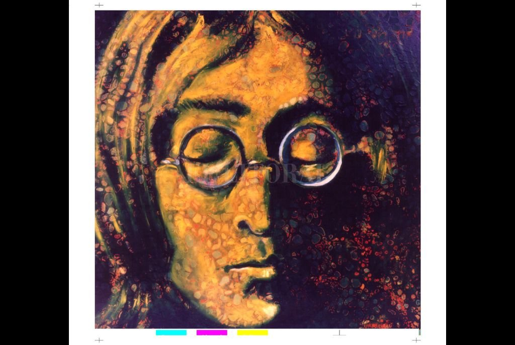 El impacto que tiene la figura de John Lennon en la historia de la cultura popular se expande aún hoy, al punto que 80 años después de su nacimiento, cada nueva generación cae rendida a sus pies. Crédito: Archivo El Litoral