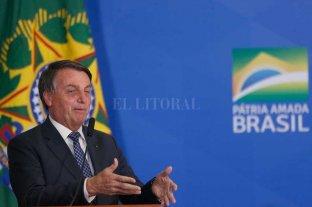 Nuevas críticas de Bolsonaro al gobierno argentino -  -