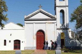 Borla propone declarar Patrimonio Histórico Cultural otro inmueble del departamento San Justo