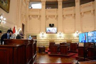 El Senado pide clases en 7mo. grado y en 5to. año