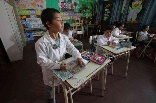 Vuelven las clases a escuelas rurales del centro-norte provincial