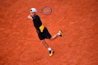 Schwartzman perdió con Nadal y se despide en semifinales de Roland Garros