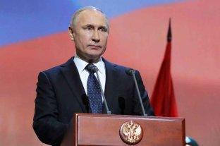 Vladimir Putin firmó la ley que le permitirá quedarse en el poder hasta 2036
