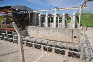 La ciudad de Santa Fe recibirá un aporte de $ 4.700.625 para renovar el sistema de bombeo